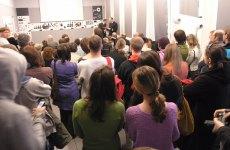 Obrony prac dyplomowych wzornictwo 18.12.2006