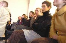 Obrony prac dyplomowych wzornictwo 27.01.2006
