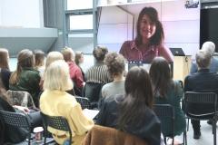 dr Magda Barecka , Politechnika Łódzka, Uniwersytet Cambridge (oddział w Singapurze) fot. T.Kwiatkowski
