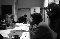 Warsztaty projektowe TJ-x, 14.11.2009 sobota