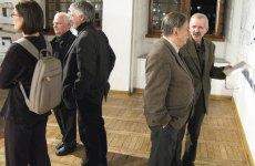 Wystawa Architektura i Wzornictwo 2007 7.11.2007