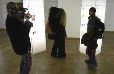 Wystawa BraunPrize 2005 18.01.2007